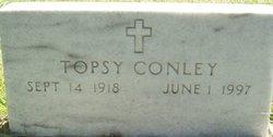 Topsy Conley