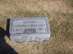 Patricia <I>Updike</I> Williams