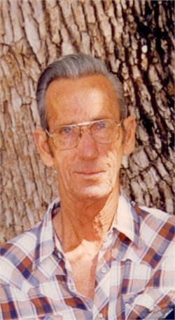John Perry Traywick, Sr