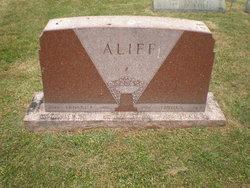 Lila M. <I>Beamer</I> Aliff