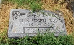 Ella H <I>Fischer</I> Bay
