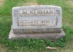 William Henry Ackerman