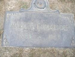 Mabel <I>Grant</I> Englaender