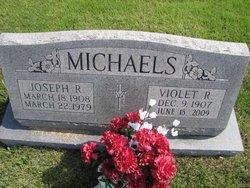 Joseph R Michaels