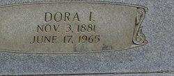 Dora Inez <I>Jones</I> Coop