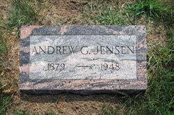 Andrew George Jensen
