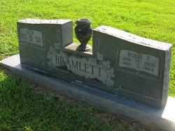 U. V. Bramlett