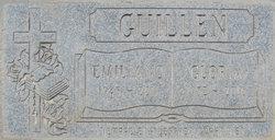 Gloria <I>Villareal</I> Guillen