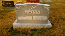 A Lee Gwinn