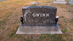 John W Gwinn
