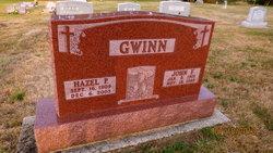 Hazel Pauline <I>Livingood</I> Gwinn