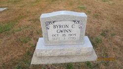 Byron C Gwinn