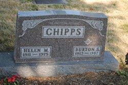 Helen M <I>Danks</I> Chipps