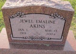 Jewel Emaline Akins
