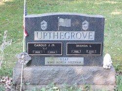 """Carold James """"CJ"""" Upthegrove, Jr"""