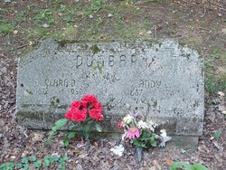 Clara B Dunbar