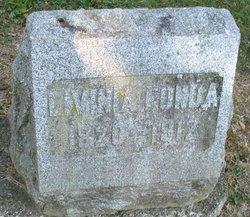 Livinia Brown <I>Tuller</I> Fonda