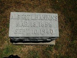 Albert Hankins