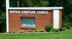 Buffalo Christian Church Cemetery