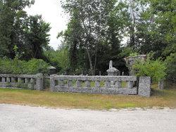 Murphy-Goodwin Cemetery