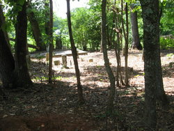 Old New Hope Cemetery