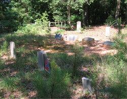 Flournoy Cemetery