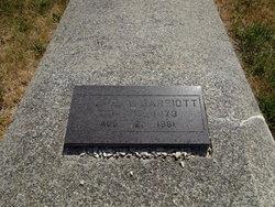 Jacob Andrew Garriott