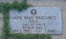 Jack Paul Brigance, Sr