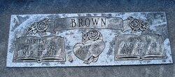 Ross Lee Brown