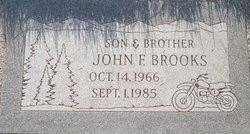 John Floyd Brooks