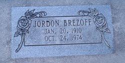 Jordon Ross Brezoff