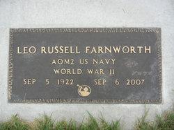 Leo Russell Farnworth
