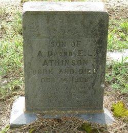 Son Atkinson