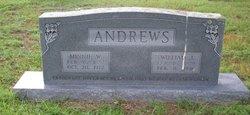 Minnie W. Andrews
