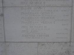SSGT Chester Zolynski