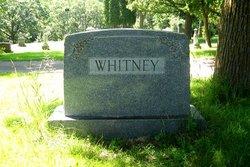 George Orrin Whitney