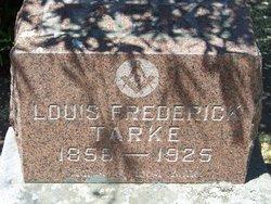 Louis Frederick Tarke