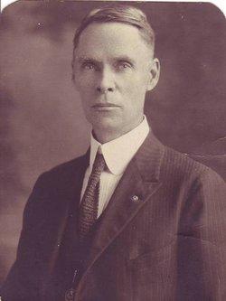 George Lafayett McDougall