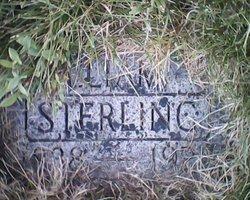 William Otis Sterling