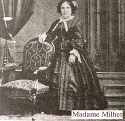 Jeanne-Marie Milhet