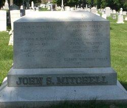 John S. Mitchell