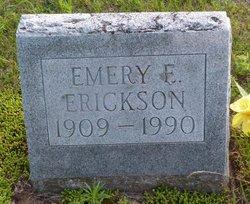 Emery Erickson