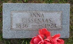 Anna Gissenaas