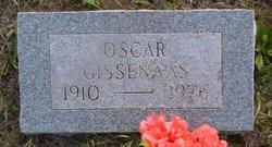 Oscar Gissenaas