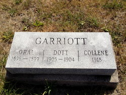 Collene Garriott