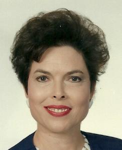 Mary Kay <I>Makins</I> Amidei