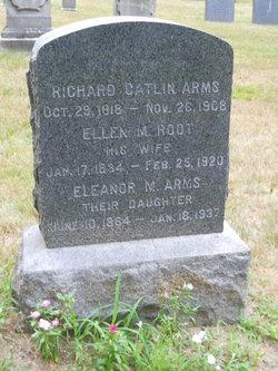 Ellen M. <I>Root</I> Arms