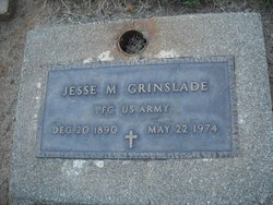 Jesse Morton Grinslade