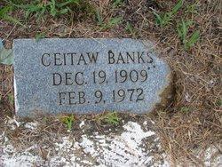 Ceitaw Banks