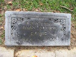 James Robert Bowie